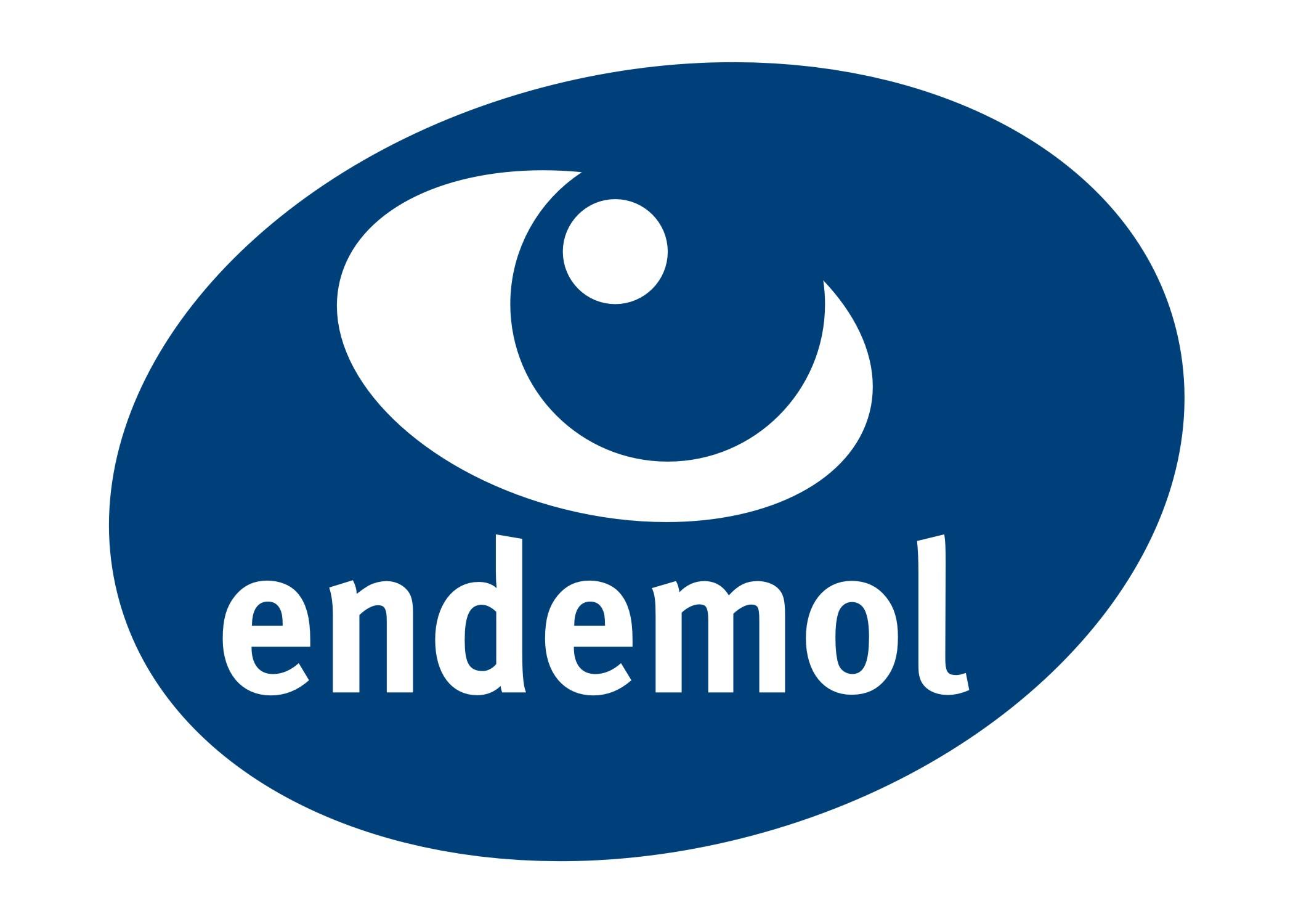 Endemol-Logo